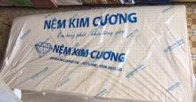 Bảng giá nệm cao su Kim Cương cập nhật mới nhất tháng 1/2019