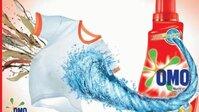 Bảng giá nước giặt Omo cập nhật tháng 12/2015
