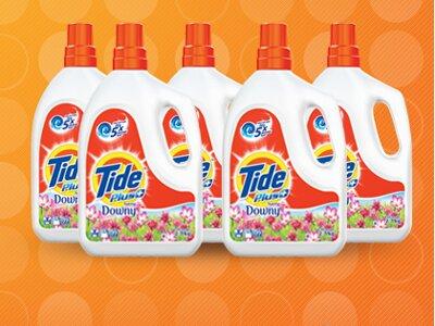 Bảng giá nước giặt Tide cập nhật tháng 12/2015