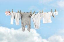 Bảng giá nước giặt xả quần áo trẻ em cập nhật mới nhất