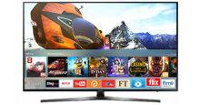 Bảng giá Smart tivi led Samsung cập nhật mới nhất tháng 4/2019