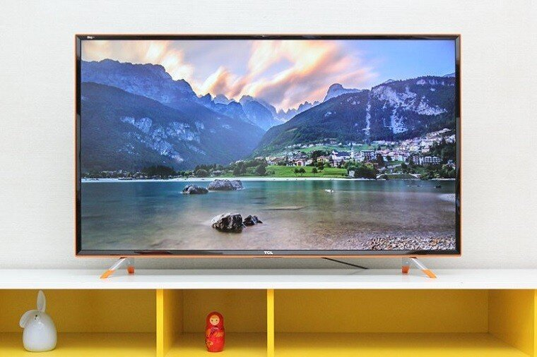 Bảng giá Smart tivi TCL mới cập nhật thị trường
