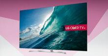 Bảng giá Smarttivi LGđược cập nhật mới nhất tháng 4/2019