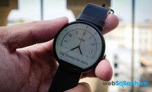 Bảng giá Smartwatch cập nhật thị trường 4/2015