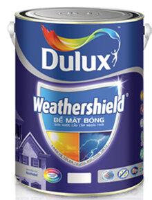 Bảng giá sơn Dulux cập nhật 12/2015