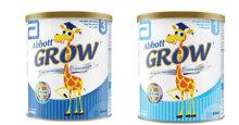 Bảng giá sữa bột Abbott Grow cập nhật mới nhất tháng 5/2019