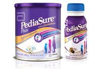 Bảng giá sữa bột Abbott Pediasure – Công thức sữa bột Pediasure