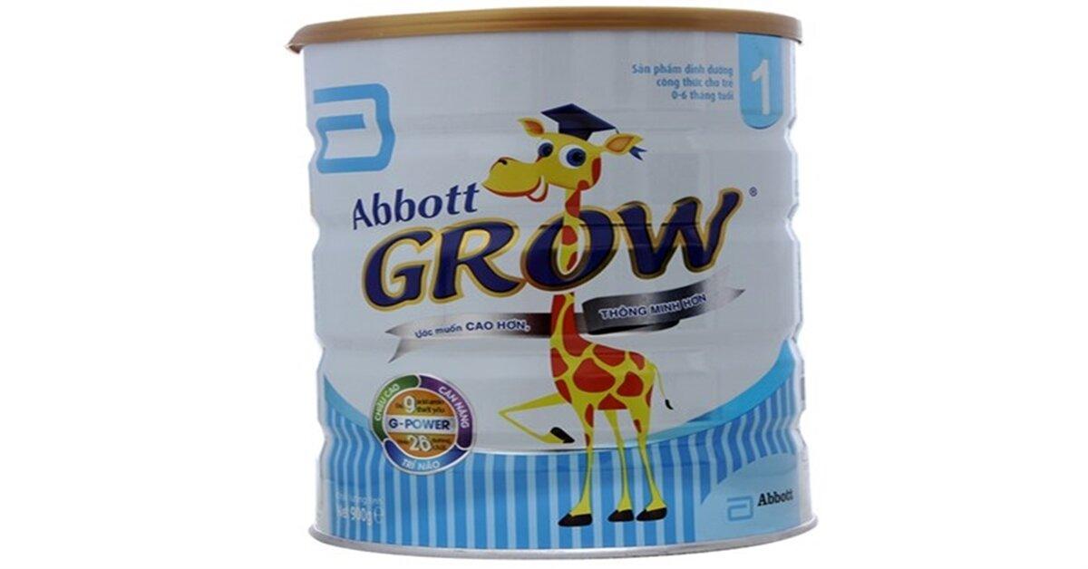 Bảng giá sữa bột Abbott Similac cập nhật tháng 10/2018