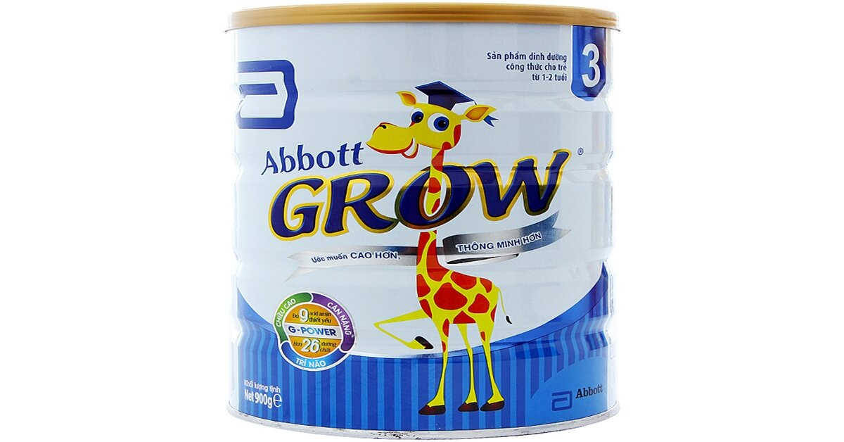 Bảng giá sữa bột Abbott Similac cập nhật tháng 8/2018