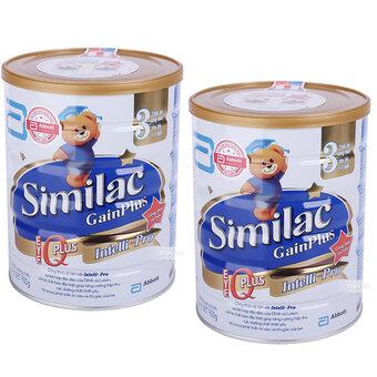 Bảng giá sữa bột Abbott Similac cập nhật tháng 1/2017