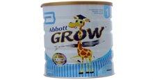 Bảng giá sữa bột Abbott Similac cập nhật tháng 12/2018