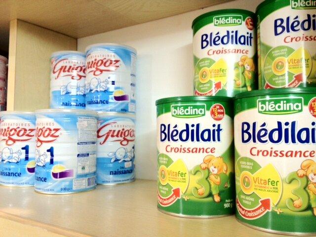 Bảng giá sữa bột Bledina cập nhật tháng 2/2017