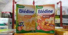 Bảng giá sữa bột Bledina cập nhật tháng 10/2018