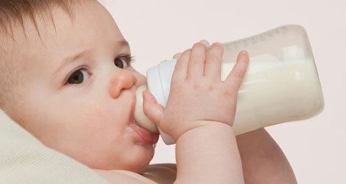 Bảng giá sữa bột cho bé bị tiêu chảy và táo bón cập nhật tháng 11/2016