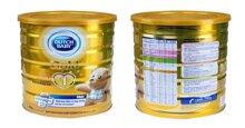 Bàng giá sữa bột Cô gái Hà Lan mới nhất cập nhật tháng 6/2018