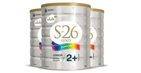 Bảng giá sữa bột công thức S26 cập nhật mới nhất tháng 8/2019