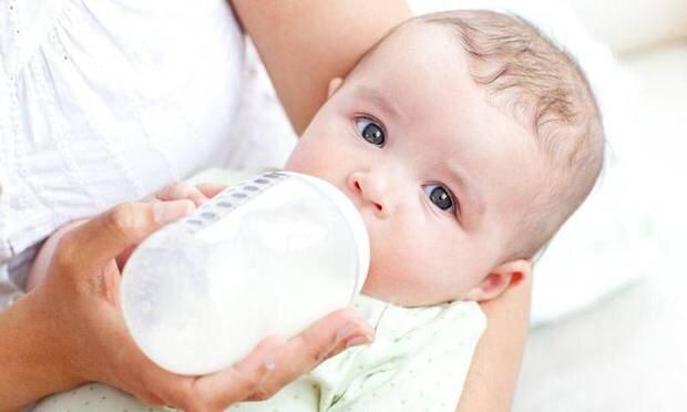 Bảng giá sữa bột đặc chế cho bé bị tiêu chảy hoặc táo bón trong tháng 8/2017