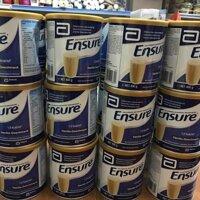 Bảng giá sữa bột Ensure chính hãng trong tháng 8/2017