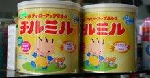 Bảng giá sữa bột Meiji cập nhật tháng 5/2018