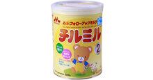 Bảng giá sữa bột Morinaga cập nhật mới nhất tháng 5/2019