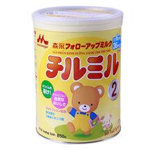Bảng giá sữa bột Morinaga cập nhật tháng 11/2016