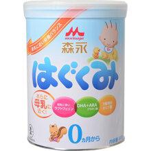 Bảng giá sữa bột Morinaga cập nhật tháng 10/2016