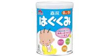 Bảng giá sữa bột Morinaga cập nhật mới nhất tháng 3/2019