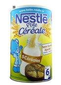 Bảng giá sữa bột Nestle cập nhật tháng 9/2015