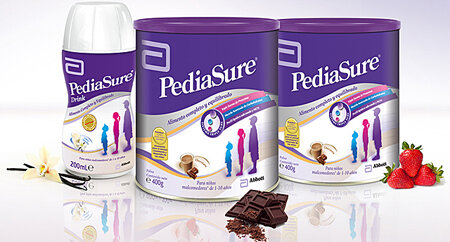 Bảng giá sữa bột Pediasure cập nhật tháng 12/2016