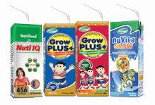 Bảng giá sữa bột pha sẵn Nuti cập nhật tháng 10/2015