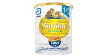 Bảng giá sữa bột Similac Abbott mới nhất cập nhật tháng 3/2019