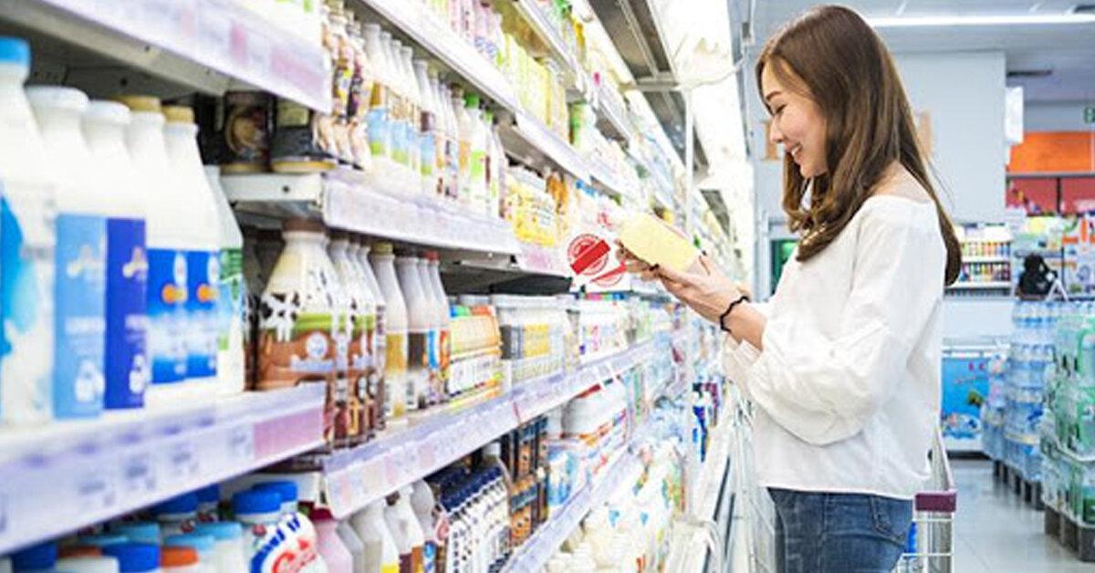 Bảng giá sữa tươi nguyên kem cập nhật mới nhất tháng 5/2019