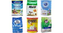 Bảng giá sữa tươi nguyên kem cập nhật tháng 7/2018