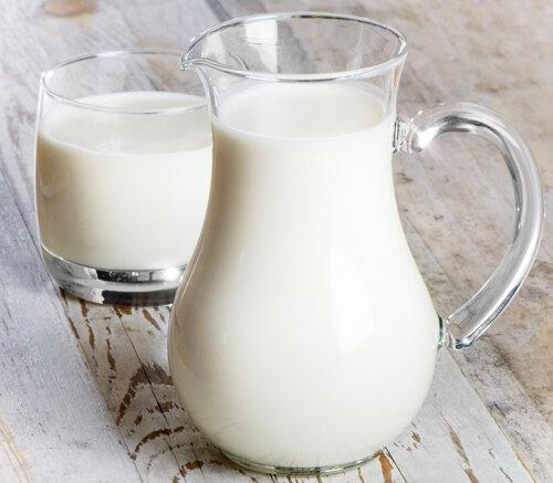 Bảng giá sữa tươi và sữa bột nguyên kem cập nhật mới nhất