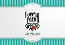 Bảng giá sữa tươi và sữa chua Love'in Farm mới nhất (cập nhật tháng 9/2015)