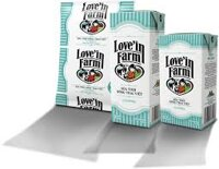 Bảng giá sữa tươi và sữa chua Love In Farm cập nhật 6/2015