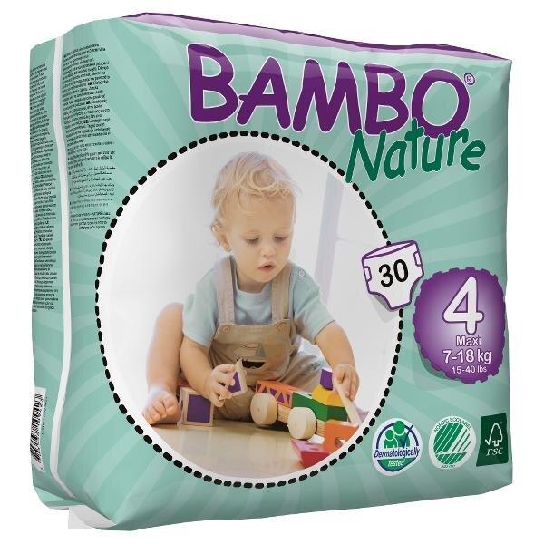 Bảng giá tã dán Bambo cập nhật tháng 4/2017