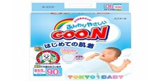 Bảng giá tã dán Goon cập nhật tháng 8/2018