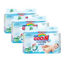 Bảng giá tã dán Goon chính hãng trong tháng 8/2017