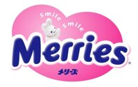 Bảng giá tã dán Merries mới nhất cập nhật tháng 2/2016