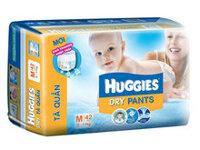 Bảng giá tã quần Huggies mới nhất cập nhật tháng 1/2017