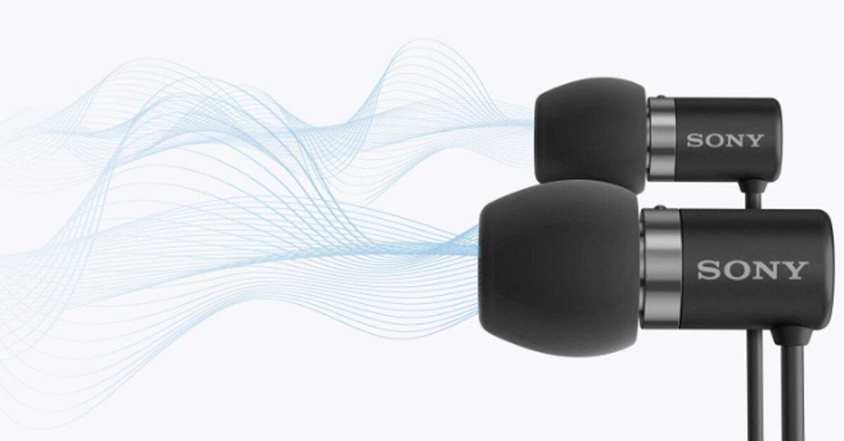 Bảng giá tai nghe Sony cập nhật mới nhất tháng 2/2018