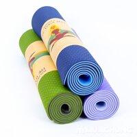 Bảng giá thảm tập Yoga cập nhật tháng 11/2015