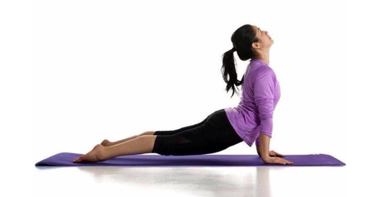 Bảng giá thảm tập Yoga cập nhật tháng 4/2019