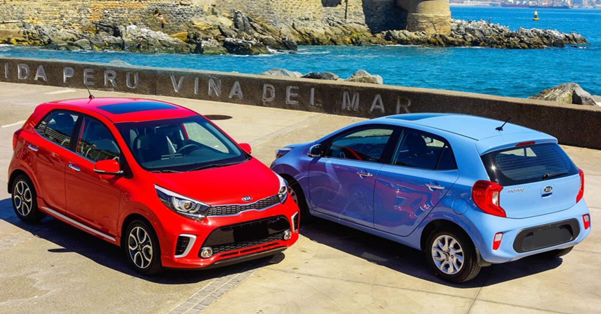 Bảng giá TOP 10 xe ô tô được ưa chuộng nhất tại Việt Nam dịp cận Tết 2019