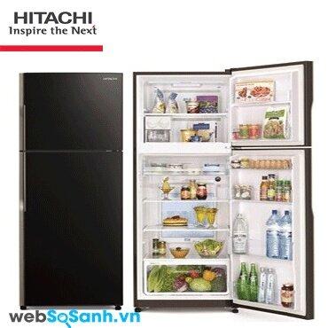 Bảng giá tủ lạnh Hitachi dưới 10 triệu đồng cập nhật tháng 6/2015