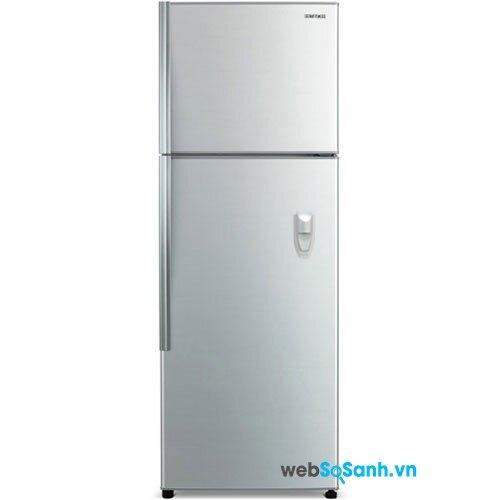 Bảng giá tủ lạnh Hitachi dưới 10 triệu đồng cập nhật tháng 4/2015