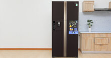 Bảng giá tủ lạnh Hitachi rẻ nhất tháng 11/2019