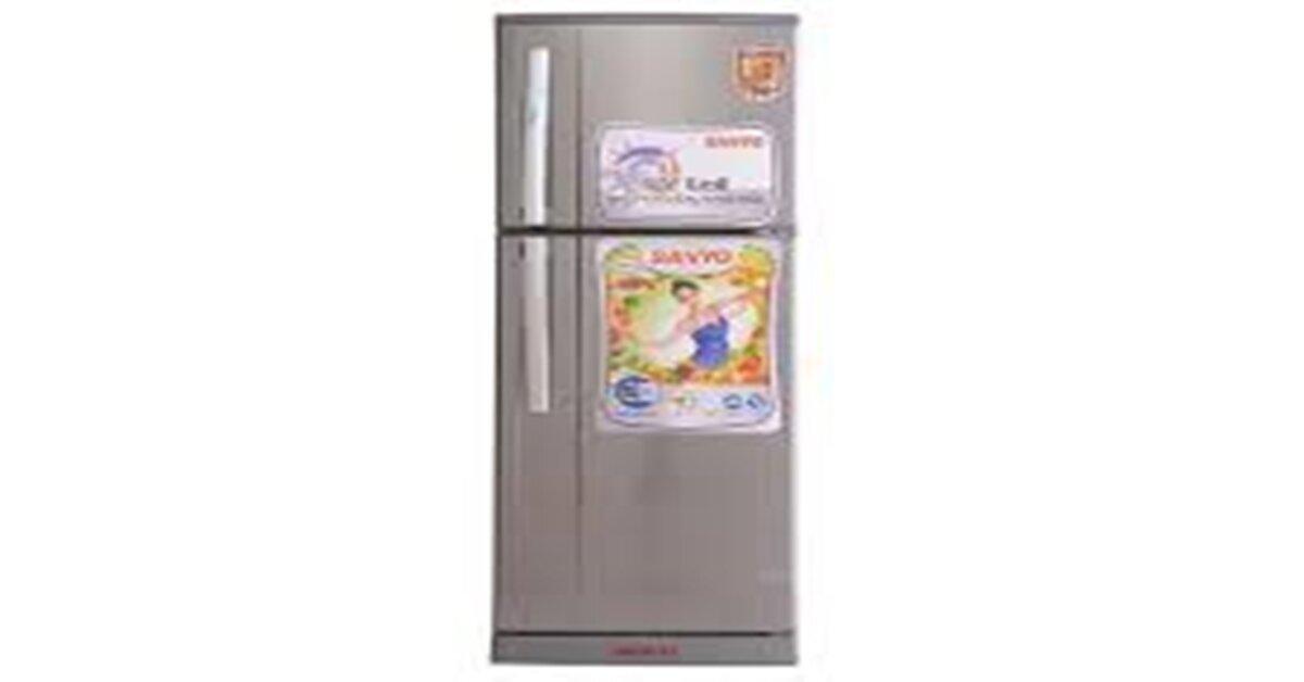 Bảng giá tủ lạnh mini Sanyo cập nhật thị trường tháng 11/2018