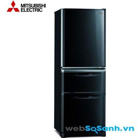 Bảng giá tủ lạnh Mitsubishi mới nhất cập nhật tháng 6/2015